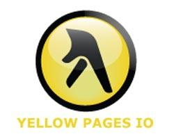 Yellowpages IO
